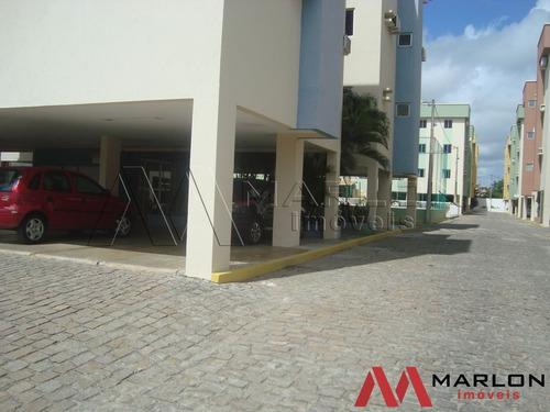 apartamento condominio praia do sul em nova parnamirim