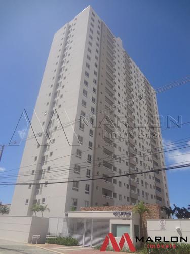 apartamento condominio quartier lagoa nova