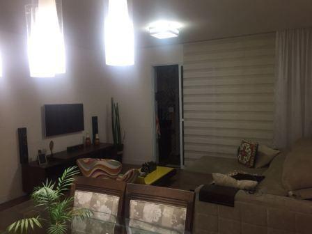apartamento condominio sitio anhanguera pirituba - 8769