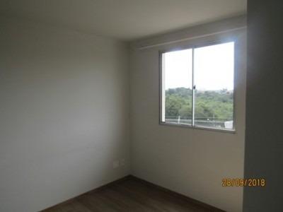 apartamento condomínio spazio campodoro - 00635001
