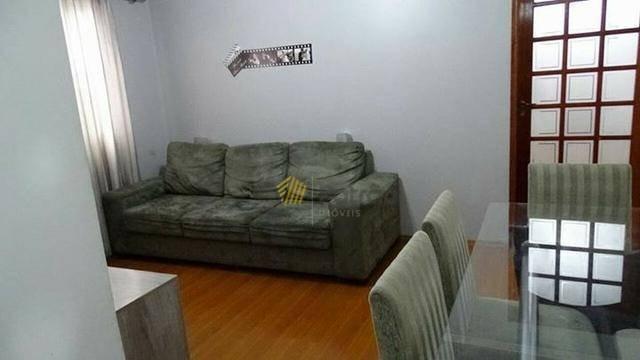 apartamento condomínio tiradentes à venda, santa terezinha, são bernardo do campo. - ap1706