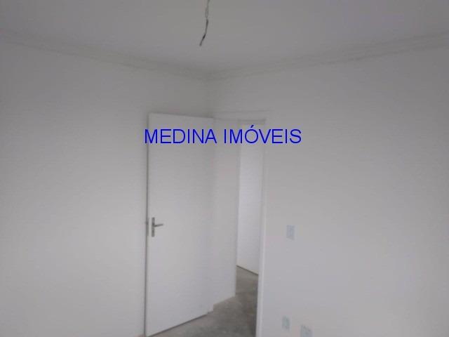 apartamento condomínio vale verde para venda - ap00197 - 33324385