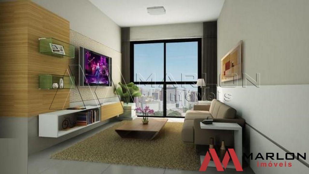 apartamento condominio viver bem em satélite