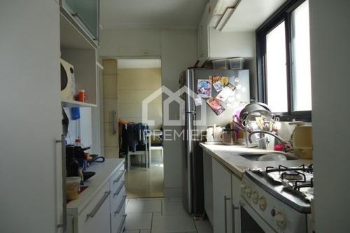 apartamento confortável e com muito sol no brooklin novo - mo2895