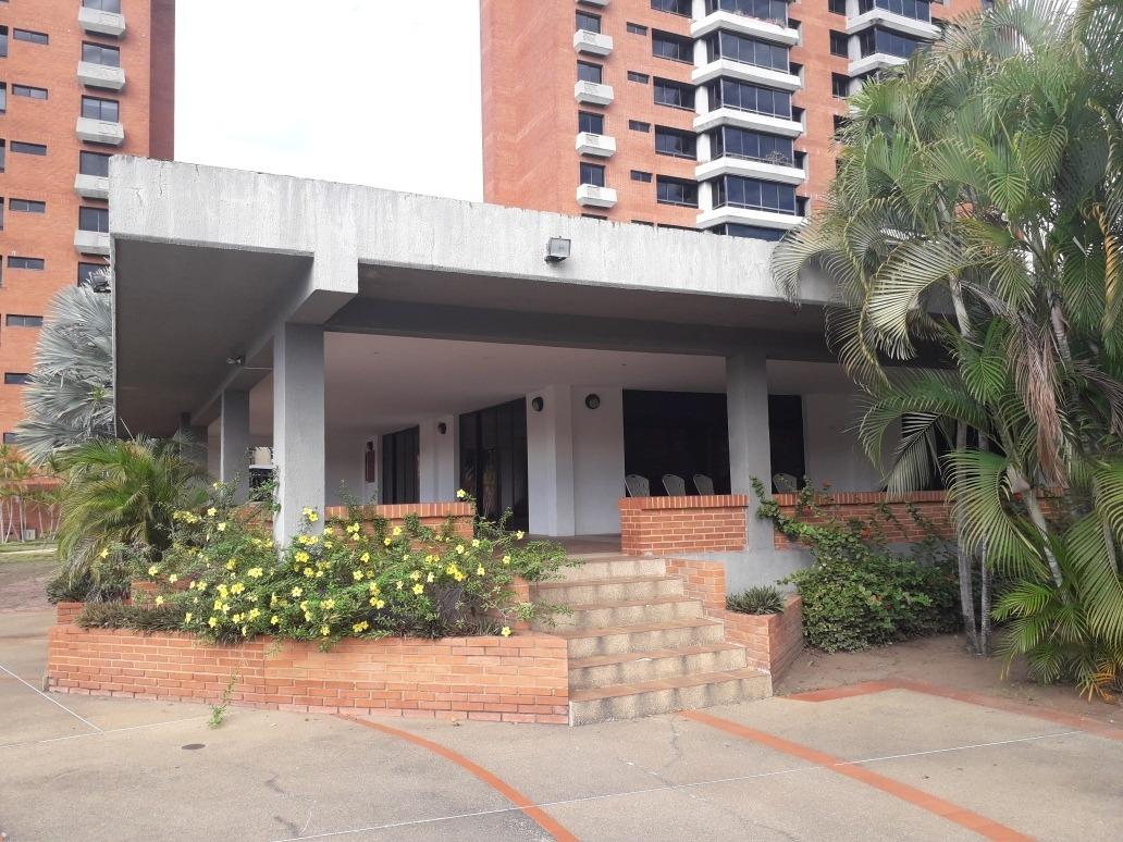 apartamento conj. resd. loefling plaza venta