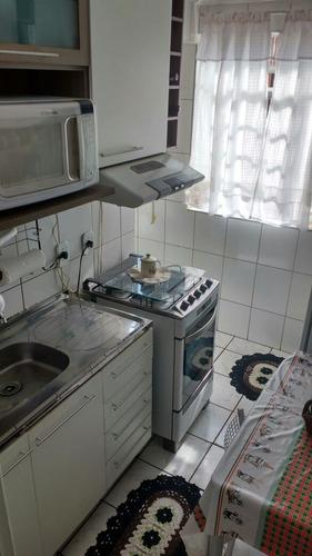 apartamento, conj. resid. josé bonifácio,  - cod. 2396.