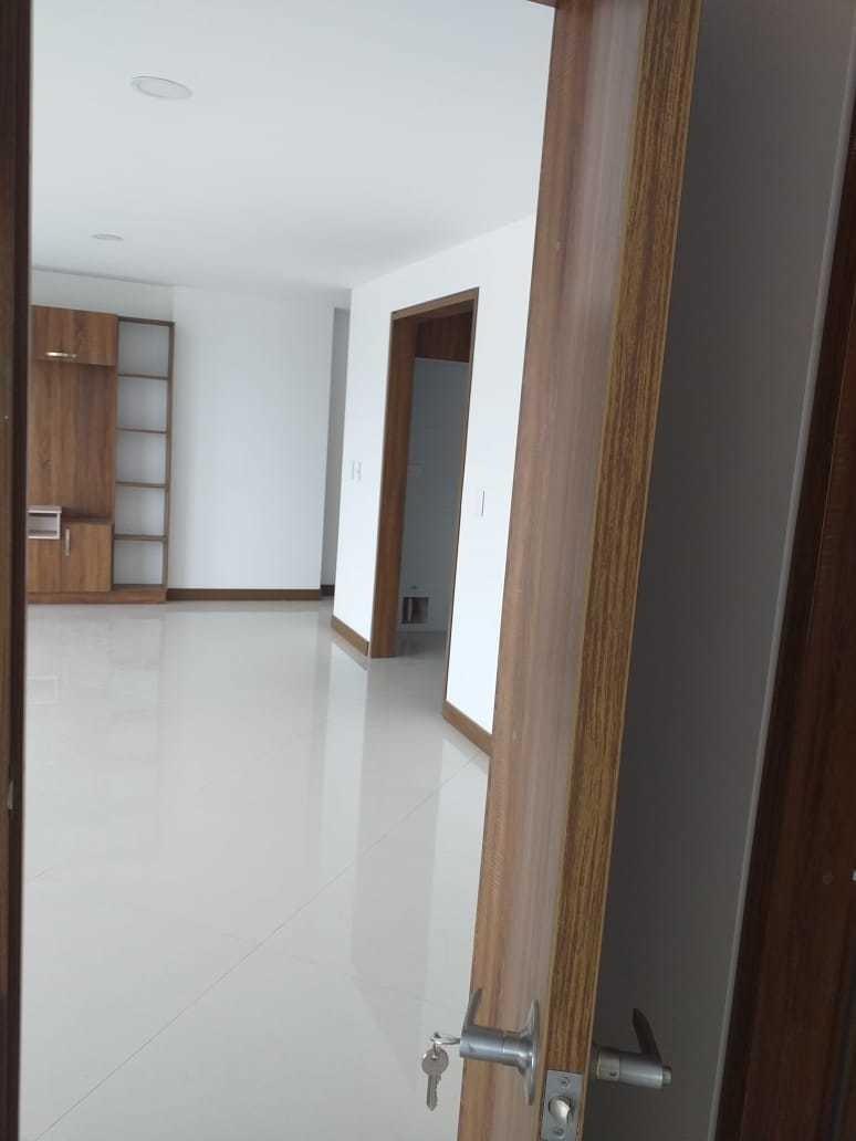 apartamento  conjunto cerrado