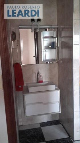 apartamento conjunto habitacional padre manoel da nóbrega - são paulo - ref: 509177