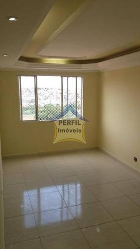 apartamento conjunto jau. prox. trolebus, terminal sapopemba, com sanca , 2 dorm, 1 vaga. aceita financ/ fgts. sai do aluguel - 3248