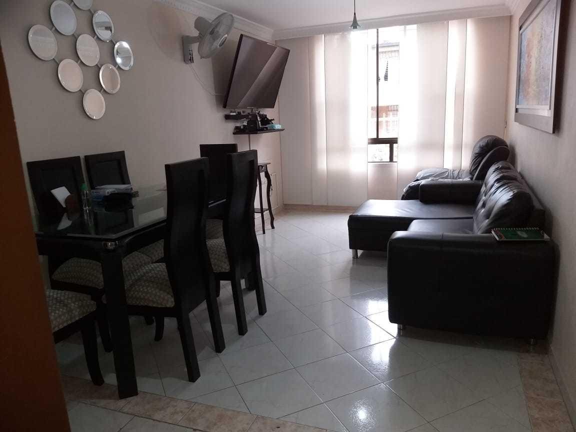apartamento  conjunto residencial artemis 2 barrio la ceiba