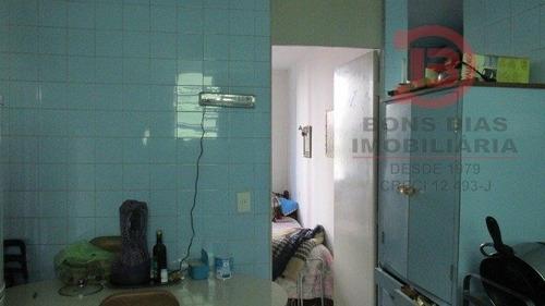 apartamento - conjunto residencial jose bonifacio - ref: 5290 - v-5290