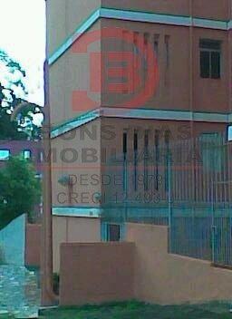apartamento - conjunto residencial jose bonifacio - ref: 5834 - v-5834