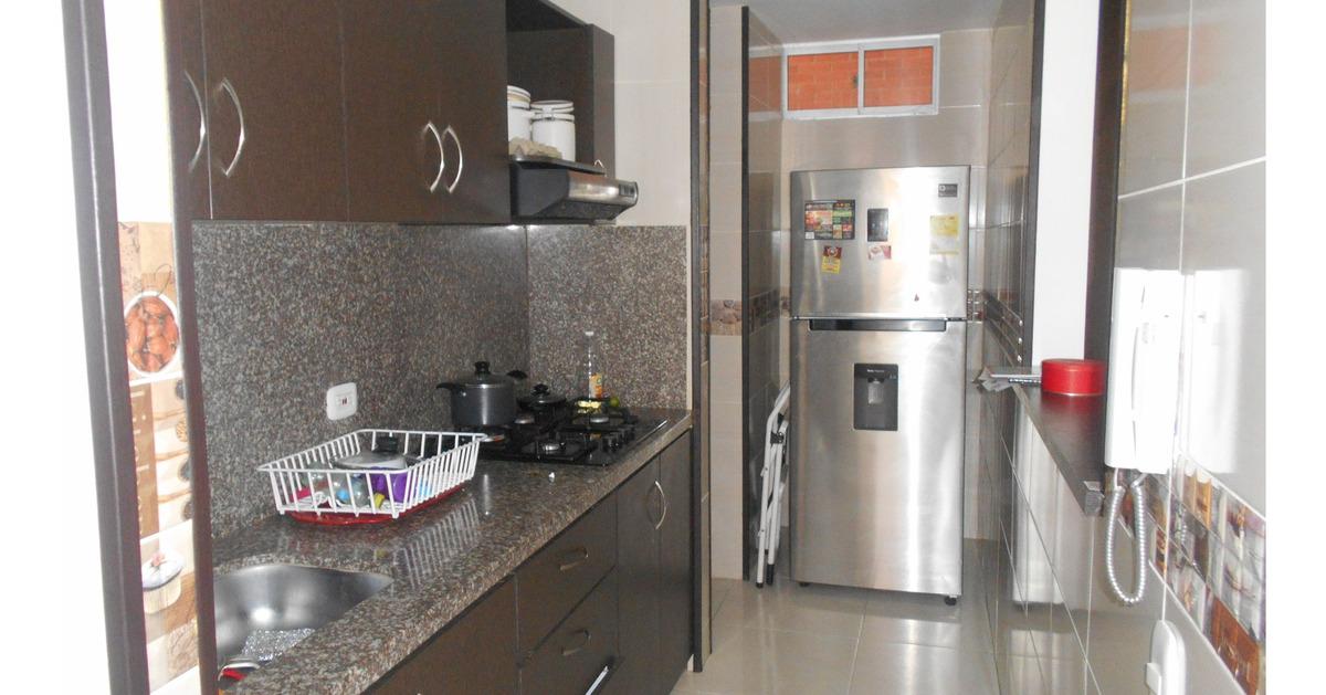 apartamento conjunto residencial salento ibagué