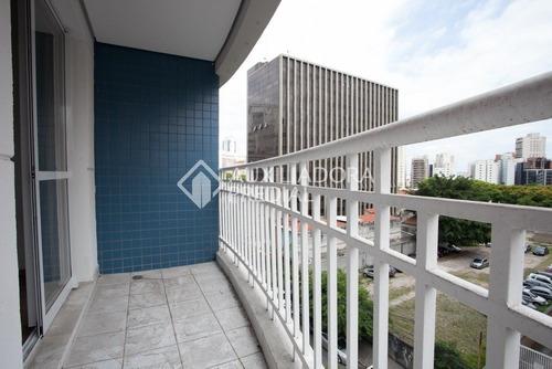 apartamento - consolacao - ref: 250898 - v-250898