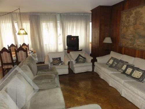 apartamento - consolacao - ref: 87940 - v-87940