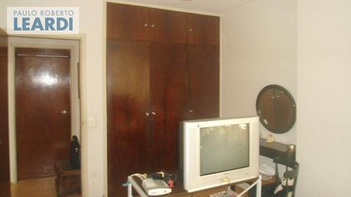 apartamento consolação  - são paulo - ref: 440015