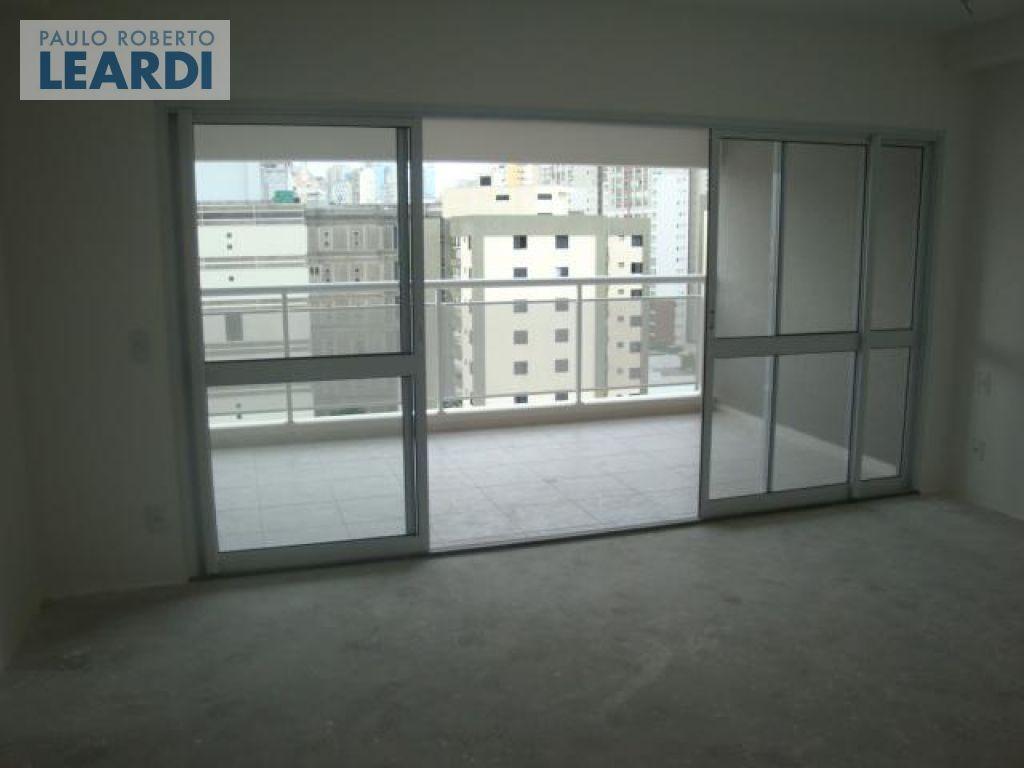 apartamento consolação  - são paulo - ref: 484820