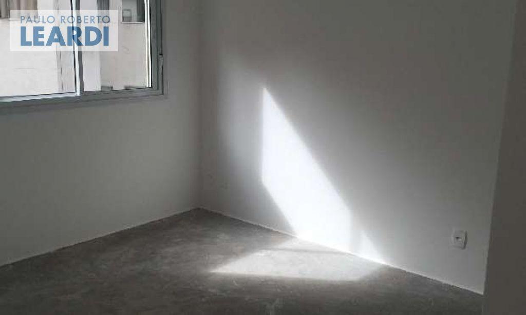 apartamento consolação  - são paulo - ref: 487014