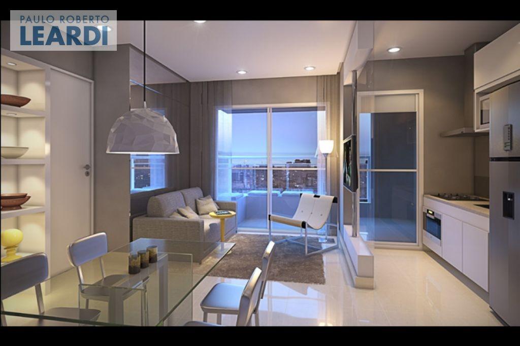 apartamento consolação  - são paulo - ref: 489260