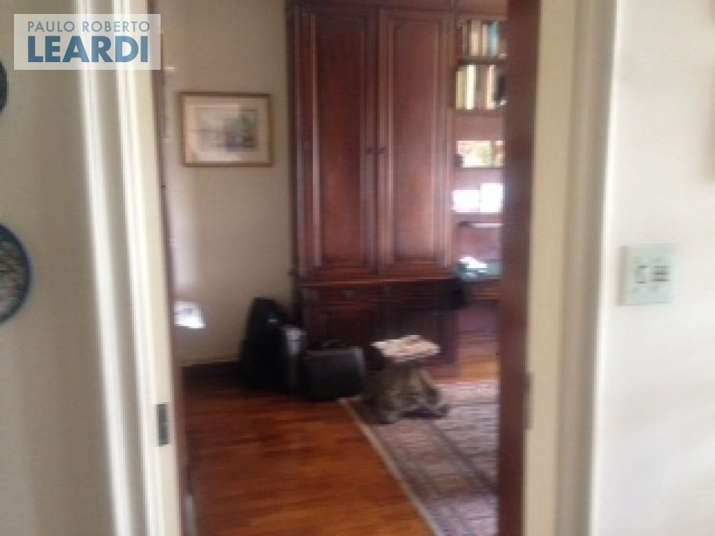 apartamento consolação  - são paulo - ref: 493102