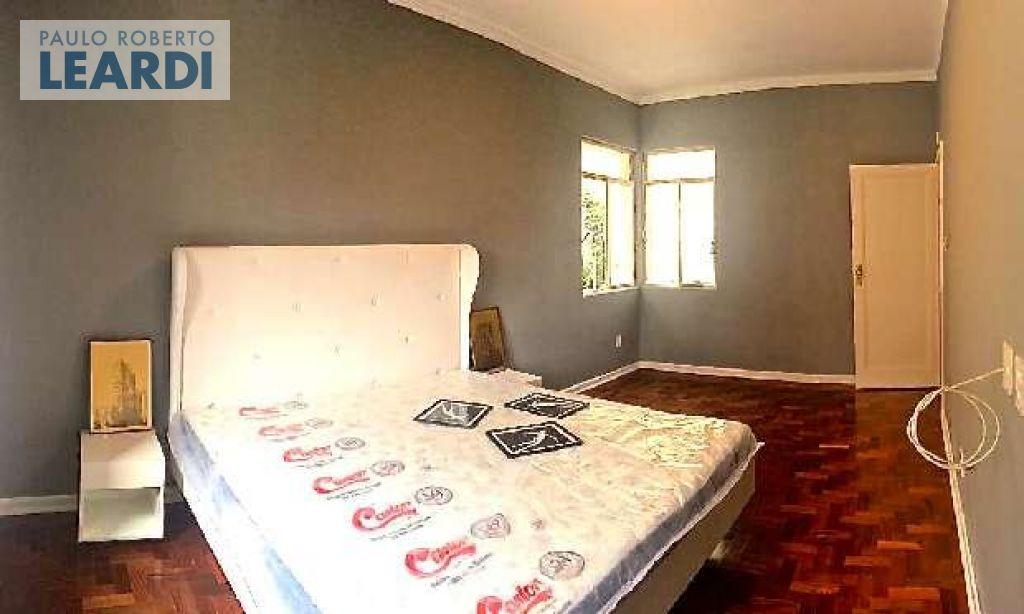 apartamento consolação  - são paulo - ref: 496353