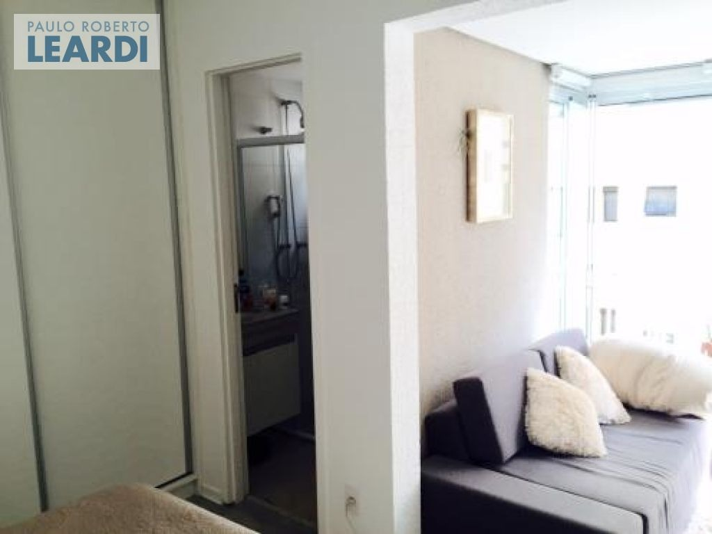 apartamento consolação  - são paulo - ref: 496901