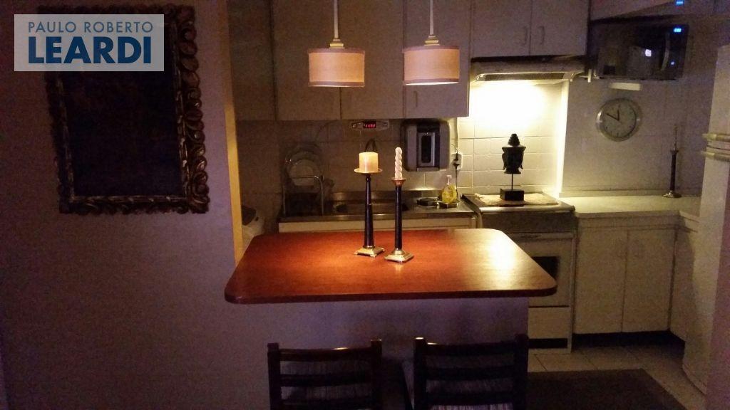 apartamento consolação  - são paulo - ref: 498633