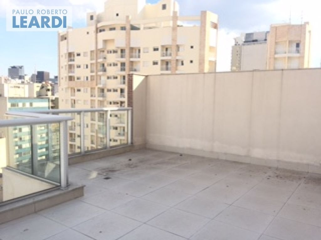 apartamento consolação  - são paulo - ref: 501017