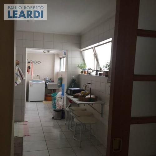 apartamento consolação  - são paulo - ref: 504340