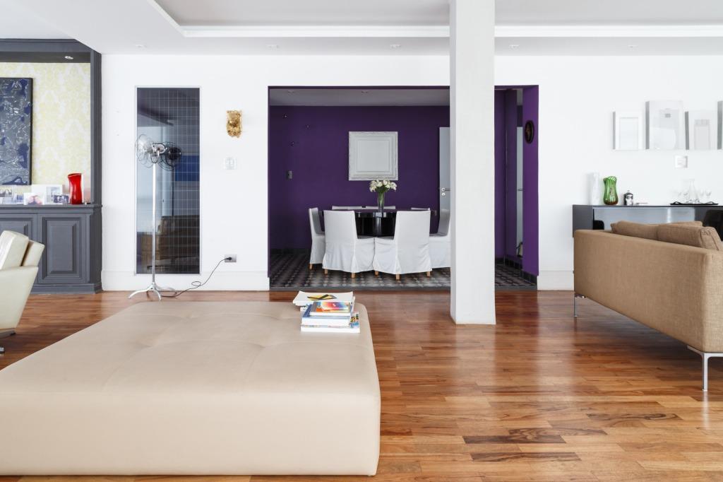 apartamento consolação - são paulo - ref: 518834