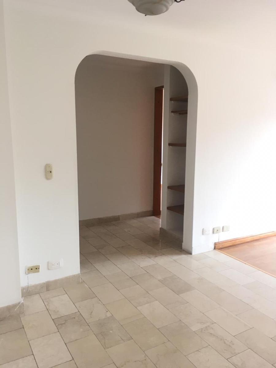 apartamento contador-cedritos, negociable venta directa
