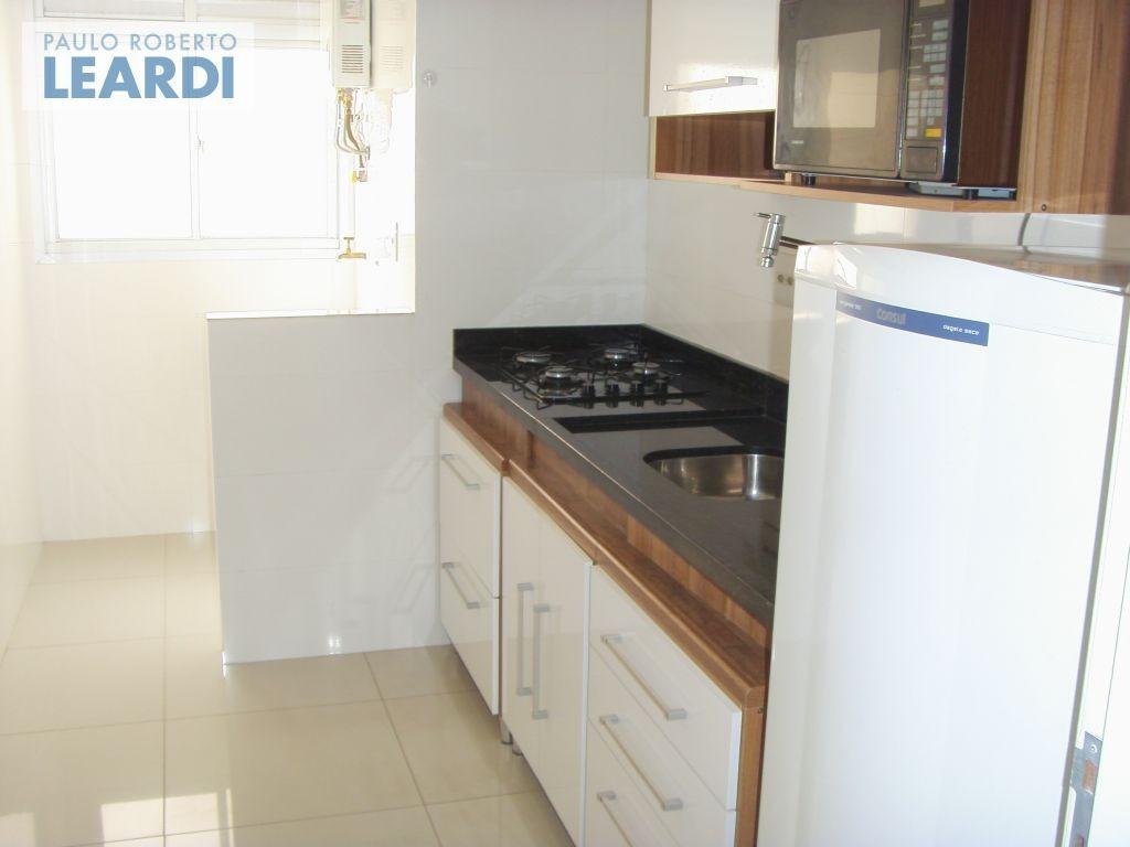 apartamento continental - osasco - ref: 384925