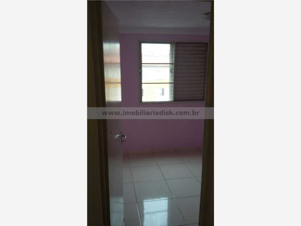 apartamento - cooperativa - sao bernardo do campo - sao paulo  | ref.: 17377 - 17377