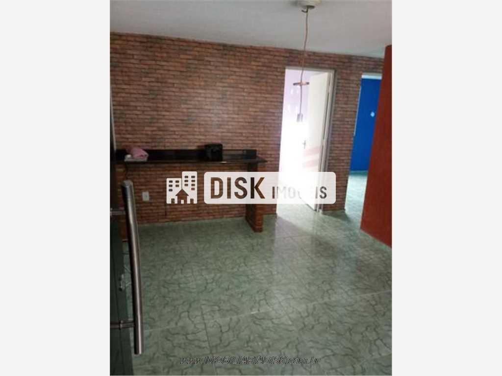 apartamento - cooperativa - sao bernardo do campo - sao paulo  | ref.: 21546 - 21546