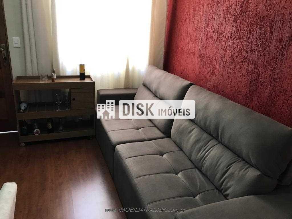 apartamento - cooperativa - sao bernardo do campo - sao paulo  | ref.: 21793 - 21793