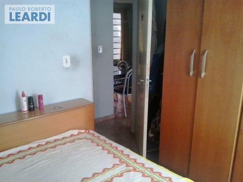 apartamento cooperativa - são bernardo do campo - ref: 510918