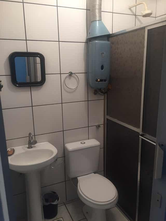 apartamento copacabana quarto e sala mobiliado ou não
