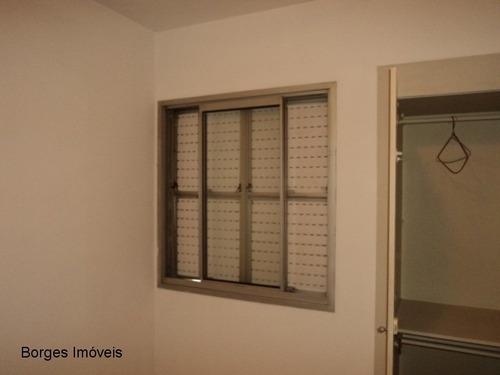 apartamento - coração do brooklin - 2 dormitórios. - 57b155cr - 34231211