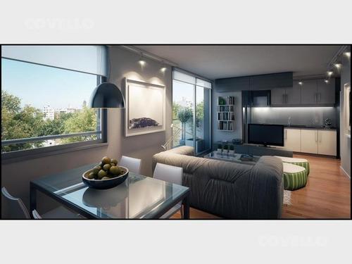 apartamento , cordón , 1 dormitorio