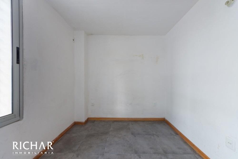apartamento cordon alquiler 1 dormitorio impecable estado