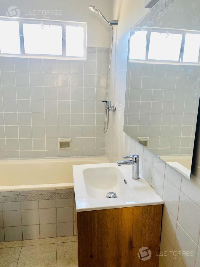apartamento - cordón - amplio, balcón, locomoción, g.c 4.000