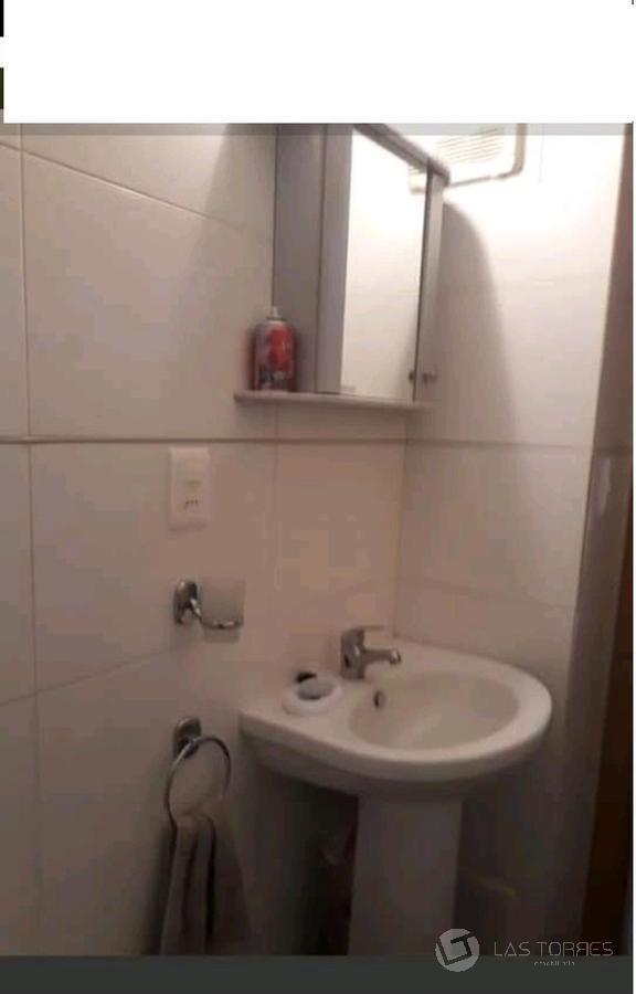 apartamento - cordón - segundo piso,  buen estado, g.c 5000