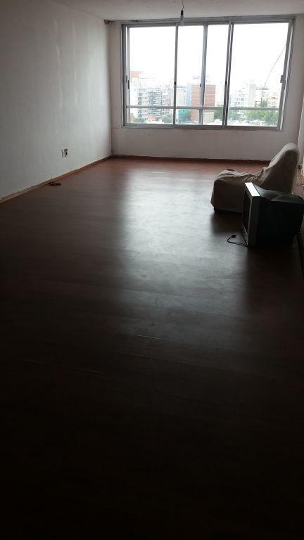 apartamento cordon venta 1 ambiente rodo y gaboto.... sirve para vivienda u oficina.
