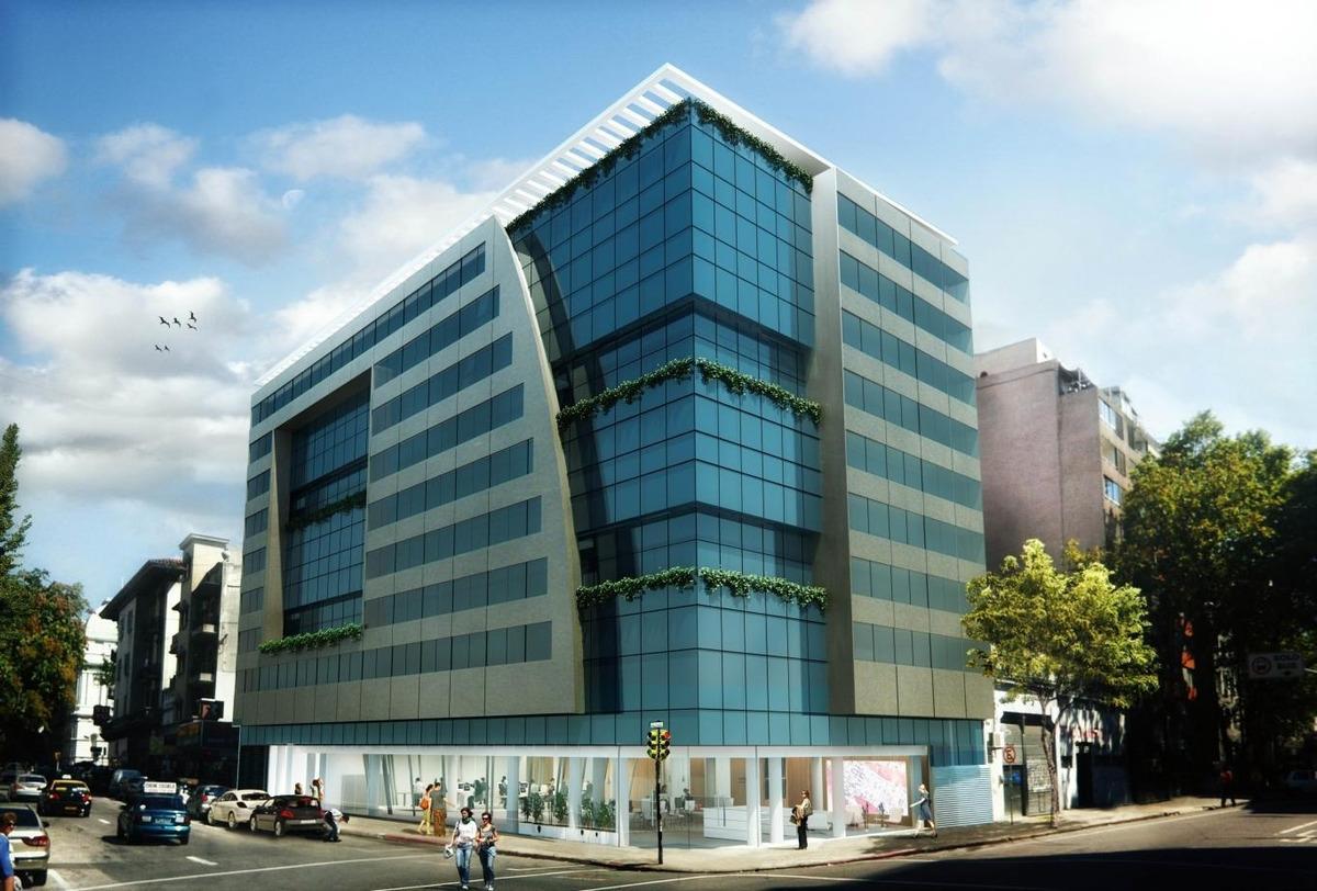 apartamento cordon venta 2 dormitorios, colonia y eduardo acevedo ed. torre universita penthouse