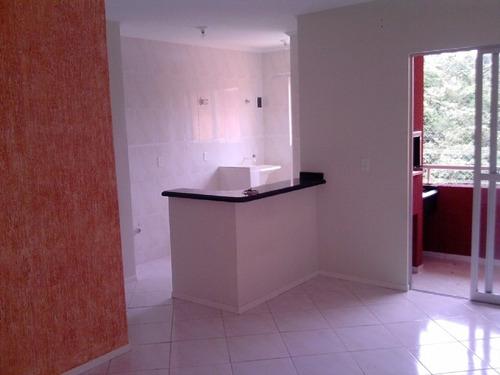 apartamento - costa e silva - l00490