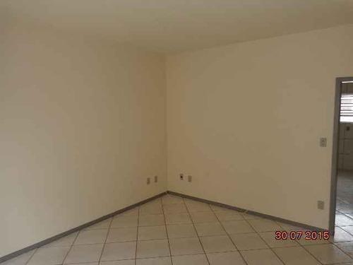 apartamento - costa e silva - l00701