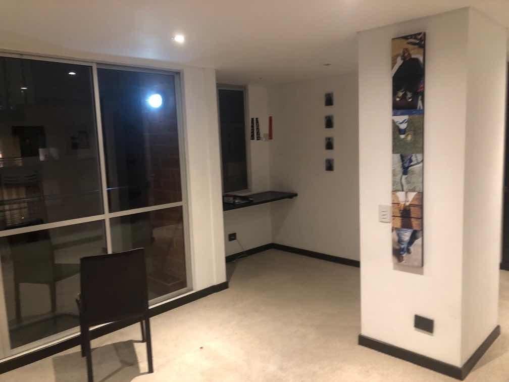 apartamento cra 68 av de las americas