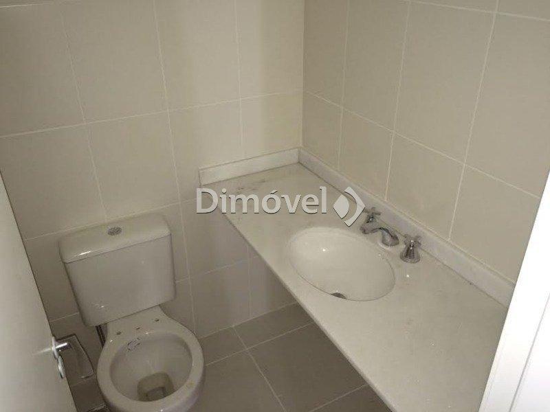 apartamento - cristal - ref: 10671 - v-10671