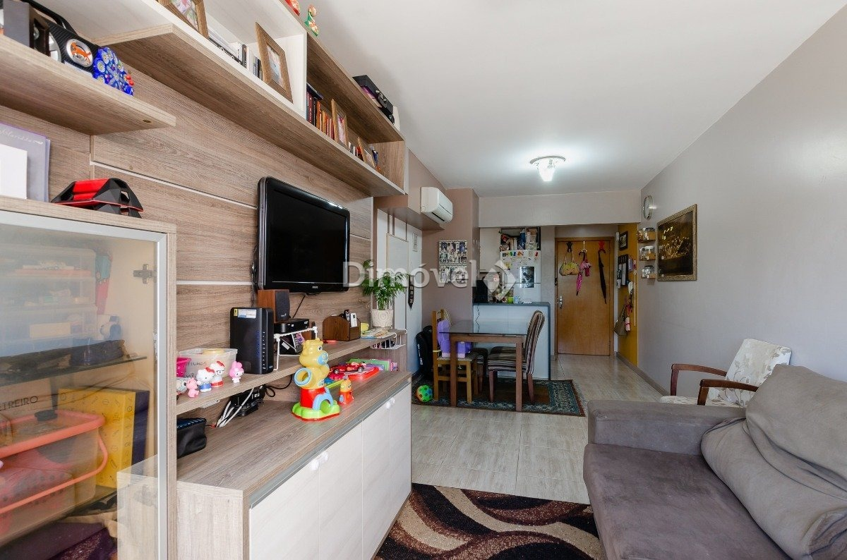 apartamento - cristal - ref: 13219 - v-13219