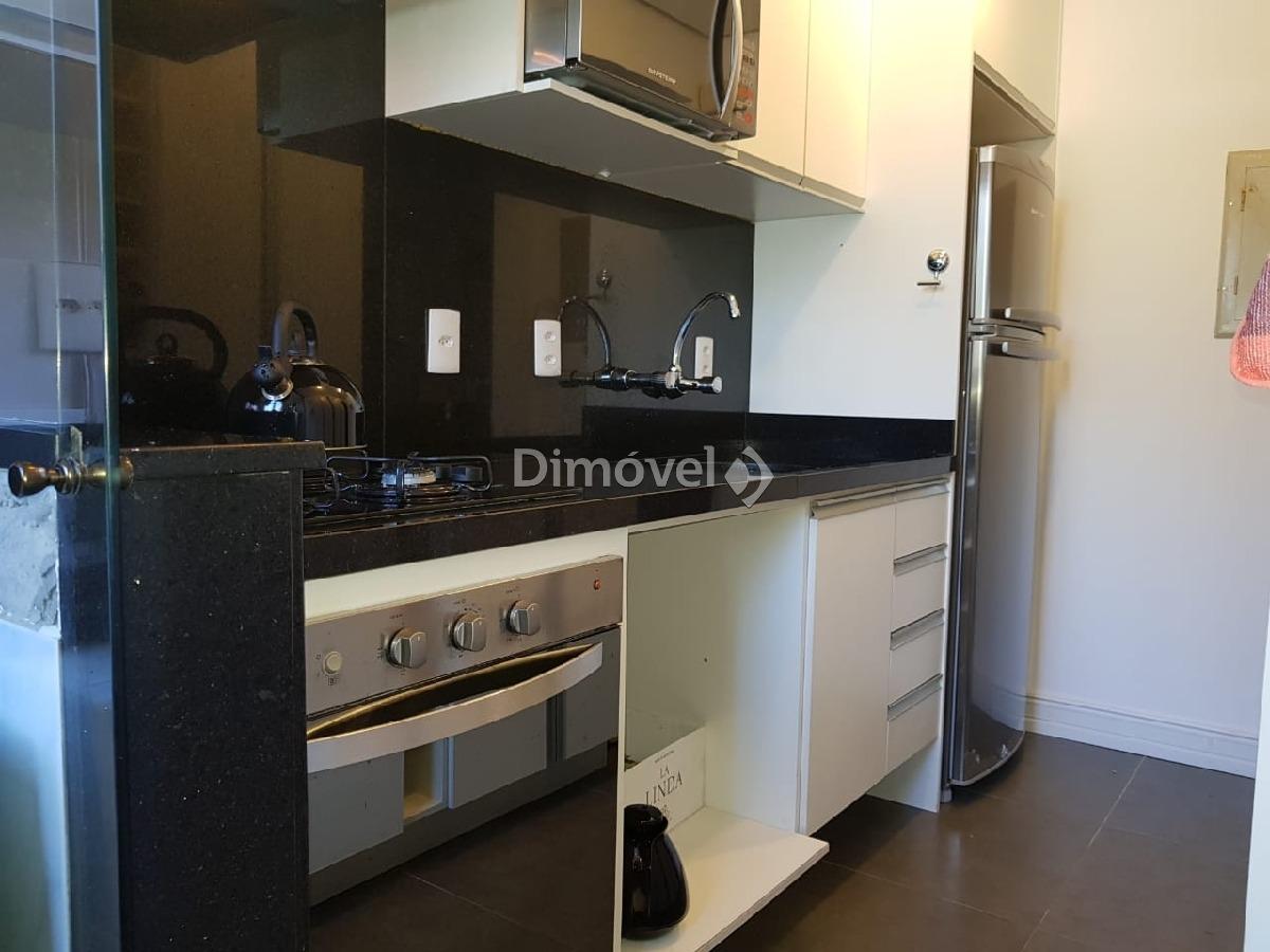 apartamento - cristal - ref: 14311 - v-14311